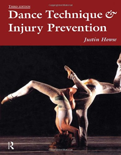 9780878301041: Dance Technique and Injury Prevention