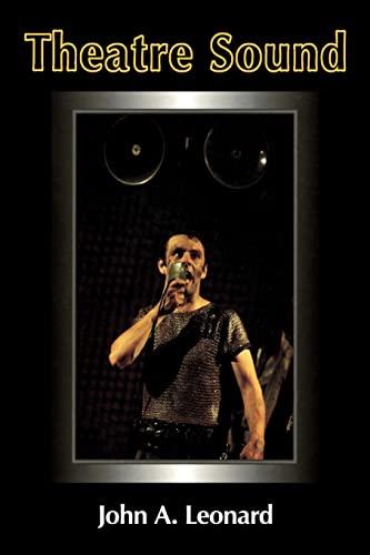 9780878301164: Theatre Sound (Theatre Arts (Routledge Paperback))