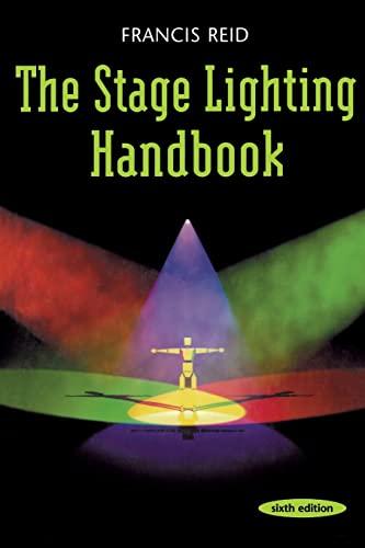 9780878301478: Stage Lighting Handbook