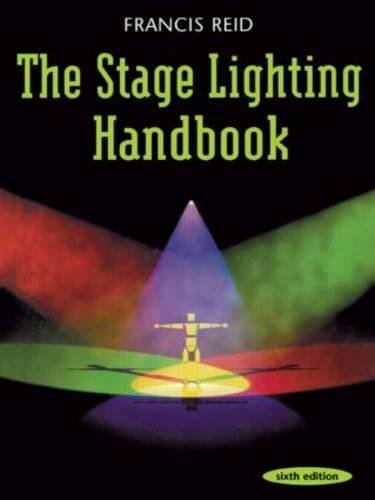 9780878301478: Stage Lighting Handbook