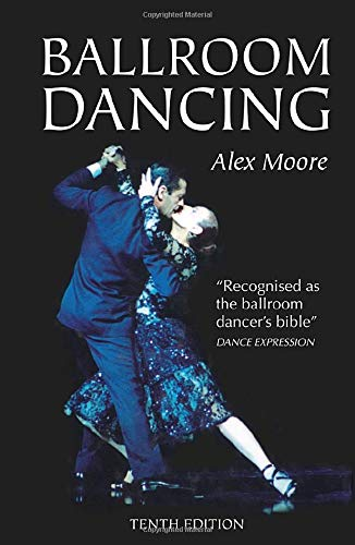 9780878301539: Ballroom Dancing, 10th Edition