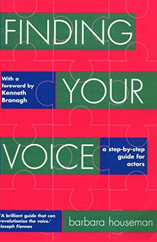 9780878301676: Finding Your Voice