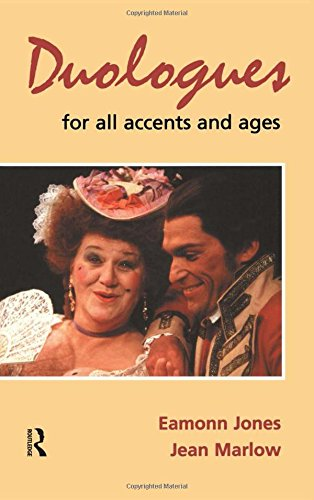 9780878301683: Duologues for All Accents and Ages