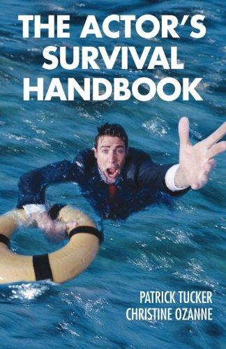 9780878301751: The Actor's Survival Handbook