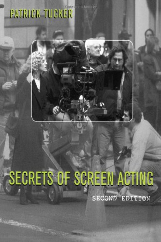 9780878301775: Secrets of Screen Acting (Theatre Arts Book)