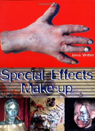 9780878301782: Special Effects Make-Up