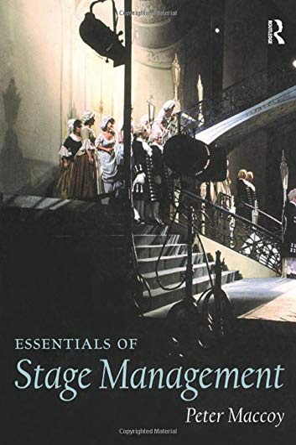 9780878301997: Essentials of Stage Management