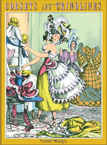 9780878305261: Corsets and Crinolines