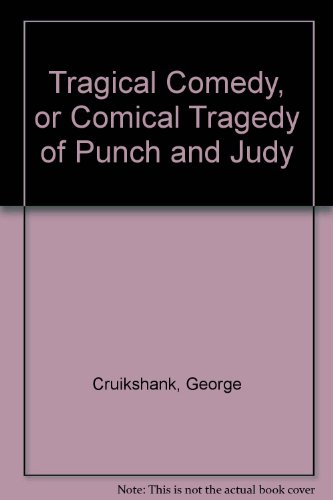 9780878305827: Tragical Comedy, or Comical Tragedy of Punch and Judy