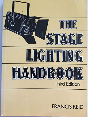 9780878309887: The stage lighting handbook