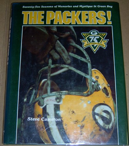 9780878330461: The Packers!
