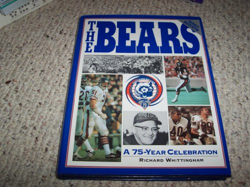 9780878330829: The Bears: A 75-Year Celebration