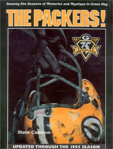 9780878331338: The Packers!