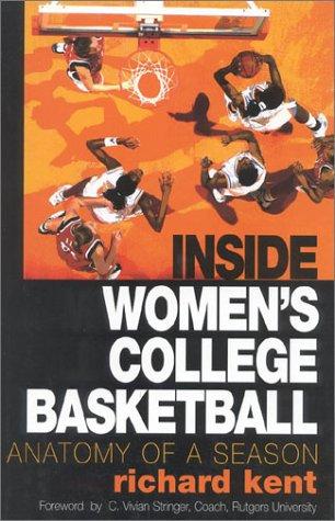 9780878331888: Inside Women's College Basketball: Anatomy of a Season