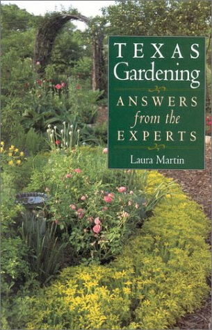 9780878332014: Texas Gardening: Answers from the Experts