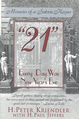 9780878332298: 21: Every Day Was New Year's Eve
