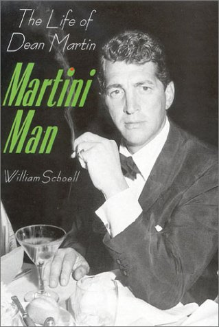 9780878332311: Martini Man: The Life of Dean Martin