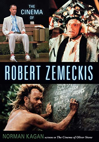 9780878332939: The Cinema of Robert Zemeckis