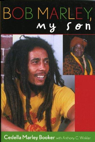 9780878332984: Bob Marley, My Son
