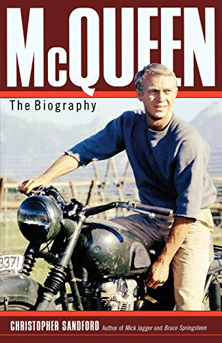9780878333073: McQueen: The Biography