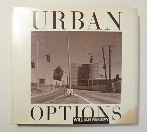 Urban Options: Pankey, William W.