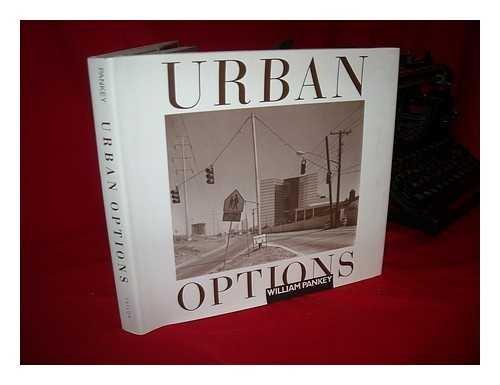 Urban Options: Pankey, William