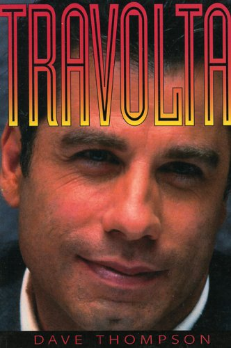 Travolta (0878339493) by Thompson, Dave