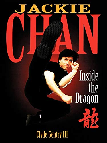 9780878339709: Jackie Chan: Inside the Dragon