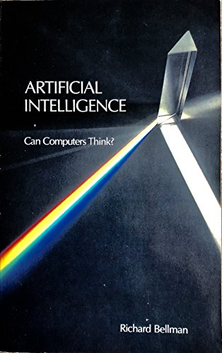 9780878351497: Artificial Intelligence : Can Computers Think?