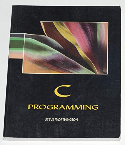 9780878352975: C. Programming