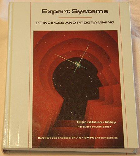 Expert Systems: Joseph C. Giarratano,
