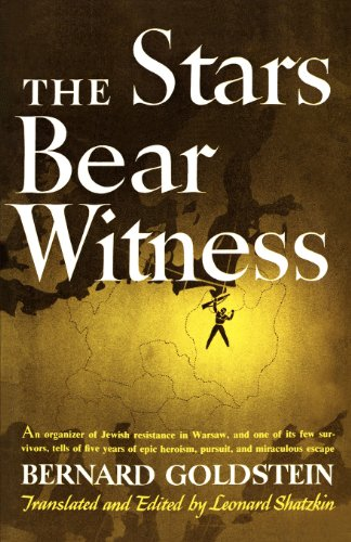 9780878380275: The Stars Bear Witness