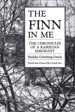 9780878390700: The Finn in Me: The Chronicles of a Karelian Emigrant