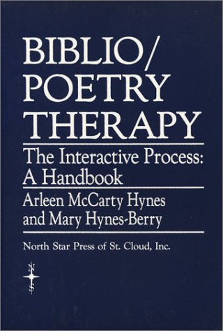 9780878390892: Biblio/Poetry Therapy: The Interactive Process, A Handbook