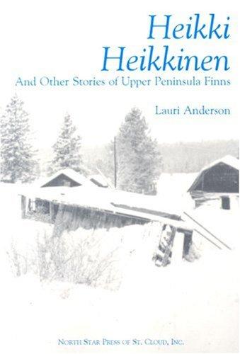 9780878390977: Heikki Heikkinen