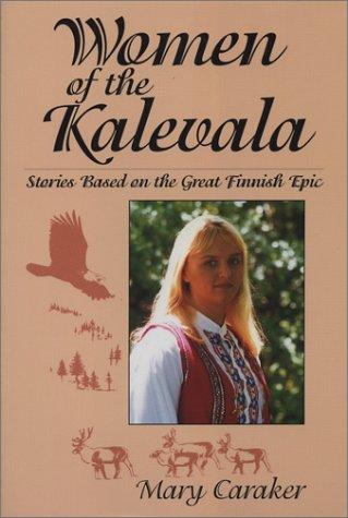 9780878391066: Women of the Kalevala
