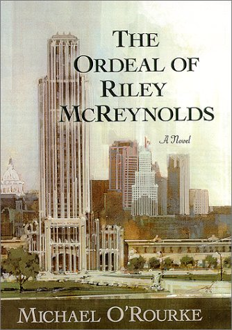 9780878391462: The Ordeal of Riley McReynolds