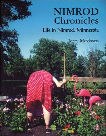 The Nimrod Chronicles: Life in Nimrod, Minnesota: Jerry Mevissen