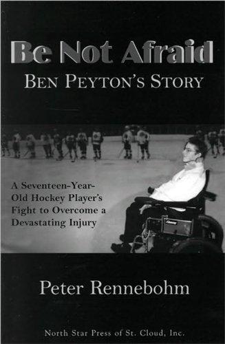 9780878392056: Be Not Afraid: Ben Peyton's Story