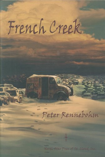 French Creek - Signed: Rennebohm, Peter