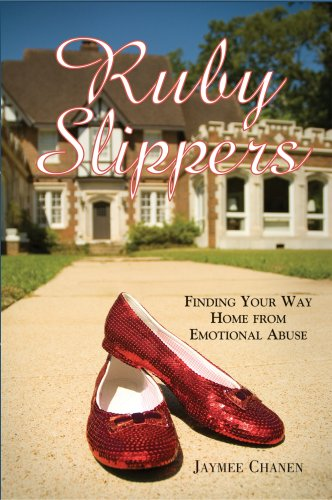 9780878392766: Ruby Slippers: Finding Your Way Home from Emotional Abuse