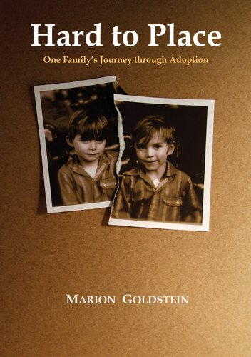 9780878393084: Hard to Place: One Family's Journey Through Adoption