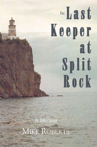 9780878393558: The Last Keeper at Split Rock