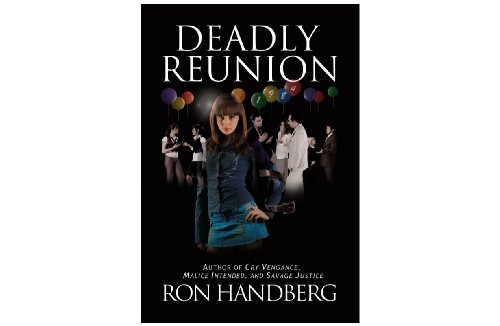 Deadly Reunion {FIRST EDITION}