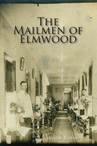 9780878394067: Mailmen of Elmwood