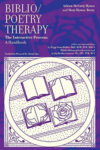 9780878394104: Biblio/Poetry Therapy: The Interactive Process: A Handbook