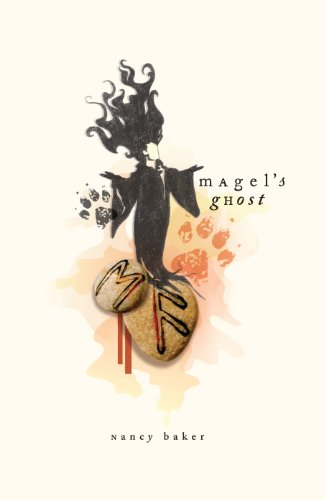 9780878394241: Magel's Ghost