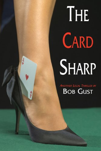 9780878394289: The Card Sharp
