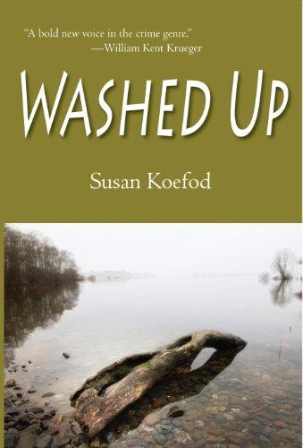 Washed Up (Arvo Thorson Mystery): Susan Koefod