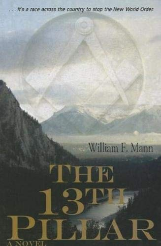9780878396023: The 13th Pillar